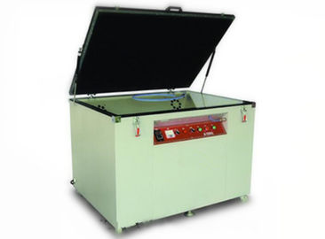 चीन Semi Automatic Vacuum Exposure Unit Screen Printing For Making Stencil आपूर्तिकर्ता