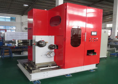 चीन Durable Hi - Speed Bottle Cap Offset Printing Machine With Qs Approval आपूर्तिकर्ता
