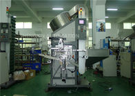 सबसे अच्छा 2.2KW 220V Automatic Hot Foil Stamping Machine Side Surface Printing for sale