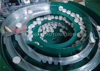 सबसे अच्छा 3 Phase Bottle cap Automation Assembly Line 4800Pcs - 6000Pcs / Hr for sale