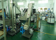 सबसे अच्छा Auto Cap Assembly Machine , Industrial Automated Assembly Equipment for sale