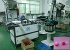Wooden Cap Assembly Machine , Automatic Closing Fraise Machines for sale