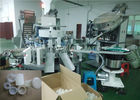 सबसे अच्छा Caps / Closures Fully Automatic Assembly Line For Plastic Industry for sale