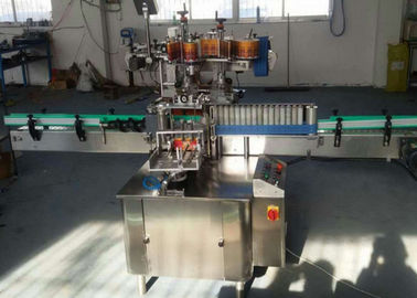 चीन High Speed Automatic Labeling Machine , Automatic Label Pasting Machine फैक्टरी